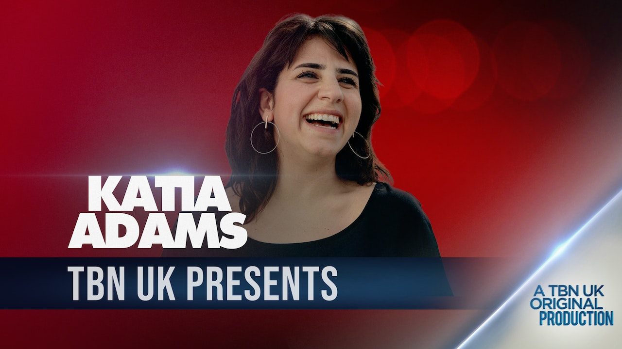TBN Presents : Katia Adams