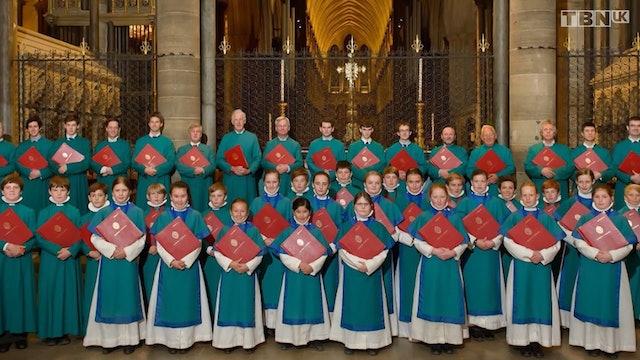 Women In Church Music with Sarah MacDonald