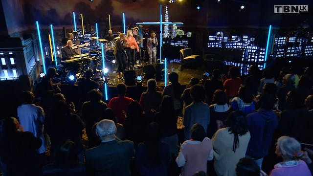 Good Friday Praise Special 2019