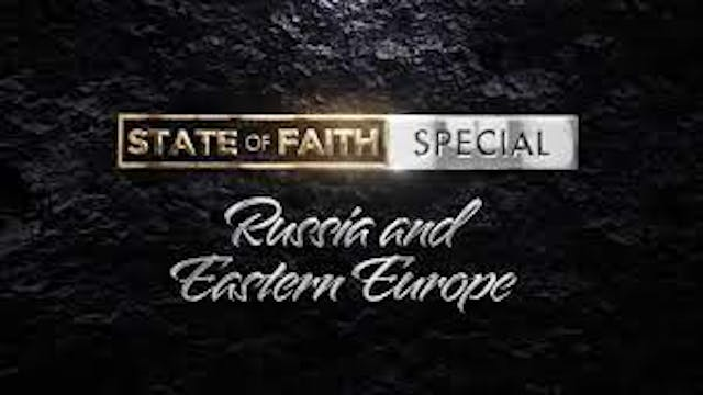 Russia and Eastern Europe