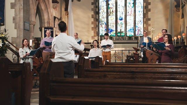 Sacred Harmony: Easter Sunday