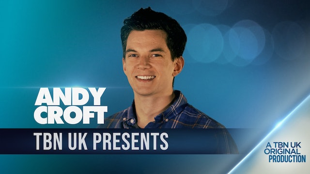 TBN Presents : Andy Croft