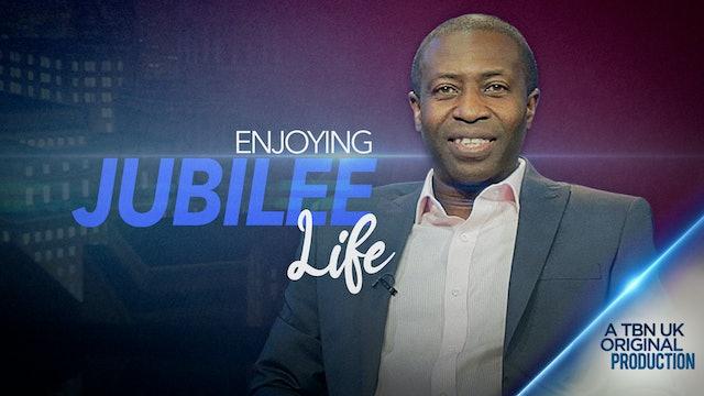 Enjoying Jubilee Life