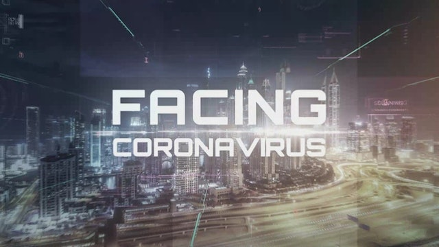 Facing Uncertain Times: Facing Coronavirus