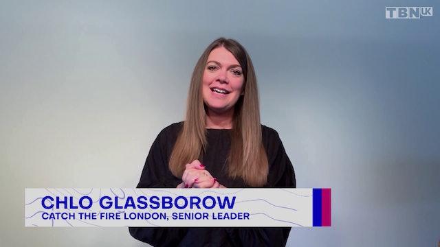 Chlo Glassborow - pt 1