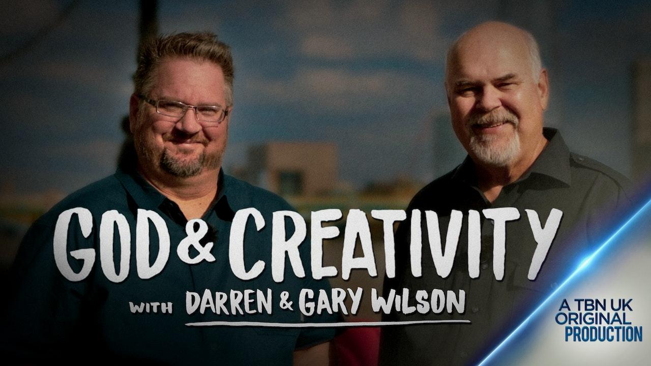 God And Creativity
