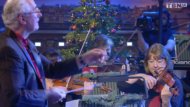 Christmas Special with the All Souls Orchestra