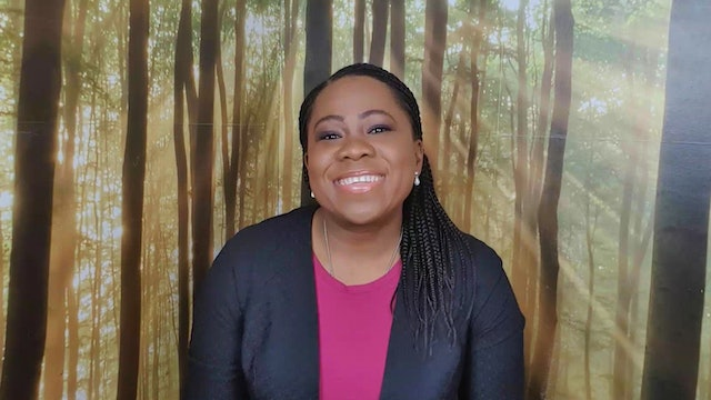 You Matter with Valerie Elyott