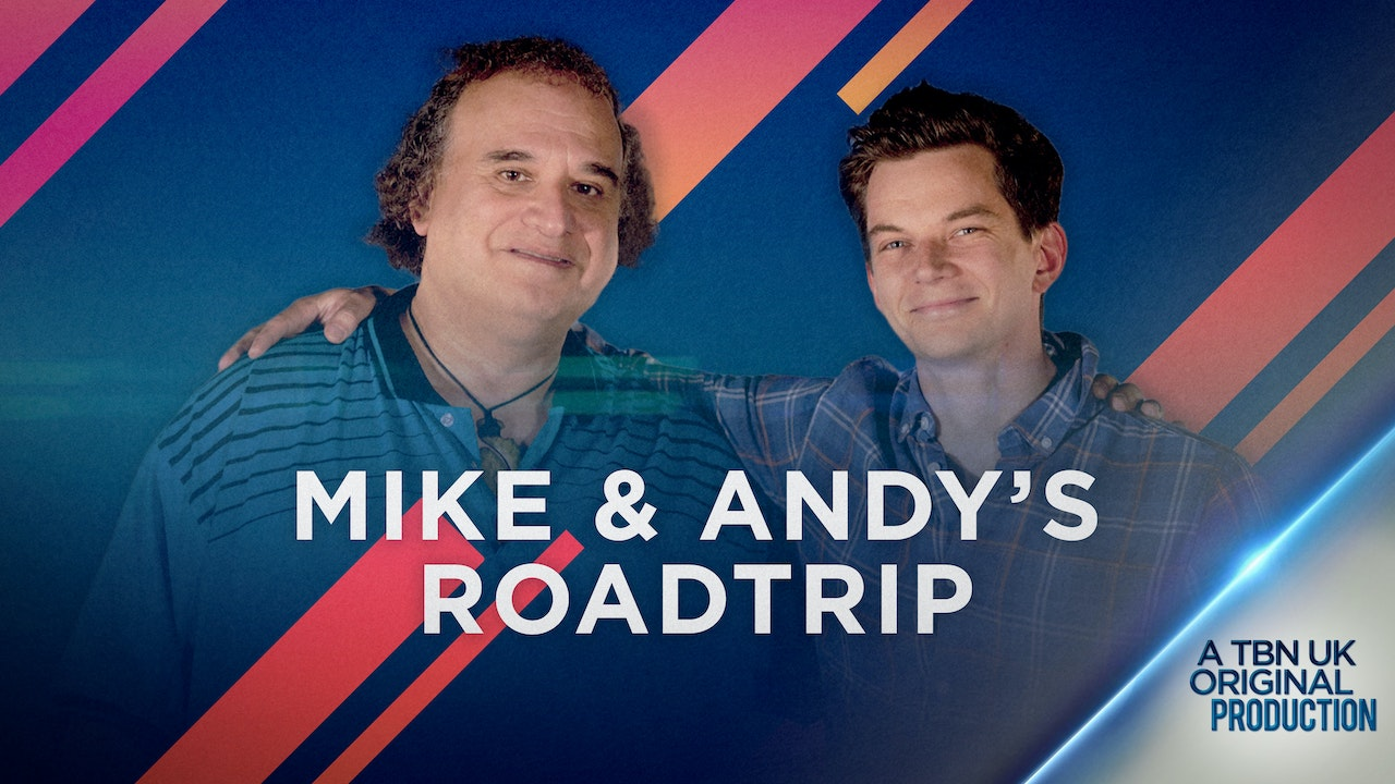Mike and Andy's Roadtrip