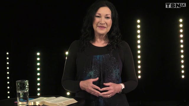 Listening God with Sue Owen