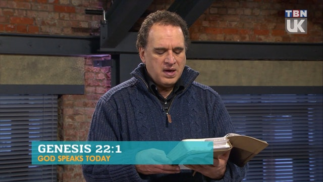 Great Themes of the Bible - Part 1