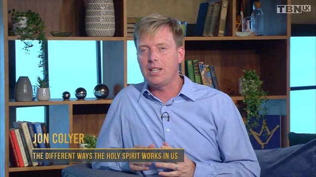The Different Ways the Holy Spirit Wo...