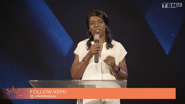 Hope with Kemi Koleoso