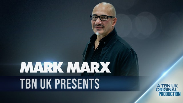 TBN Presents Mark Marx