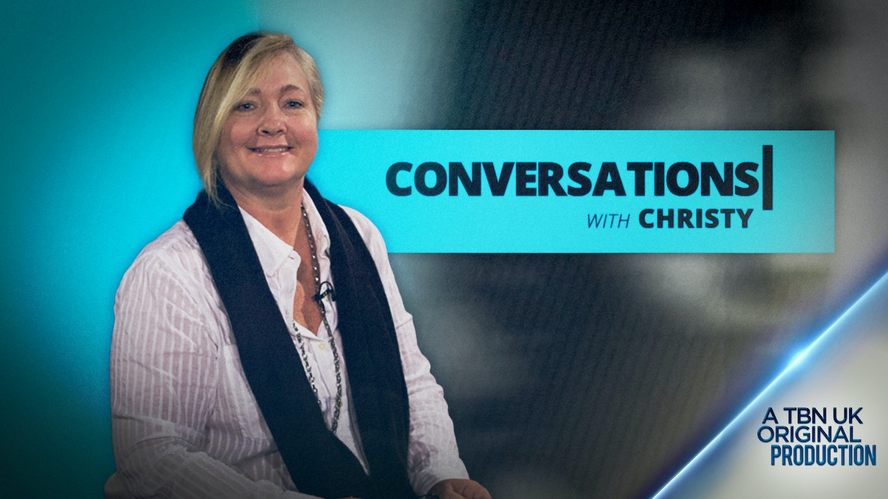 Conversations with Christy Wimber