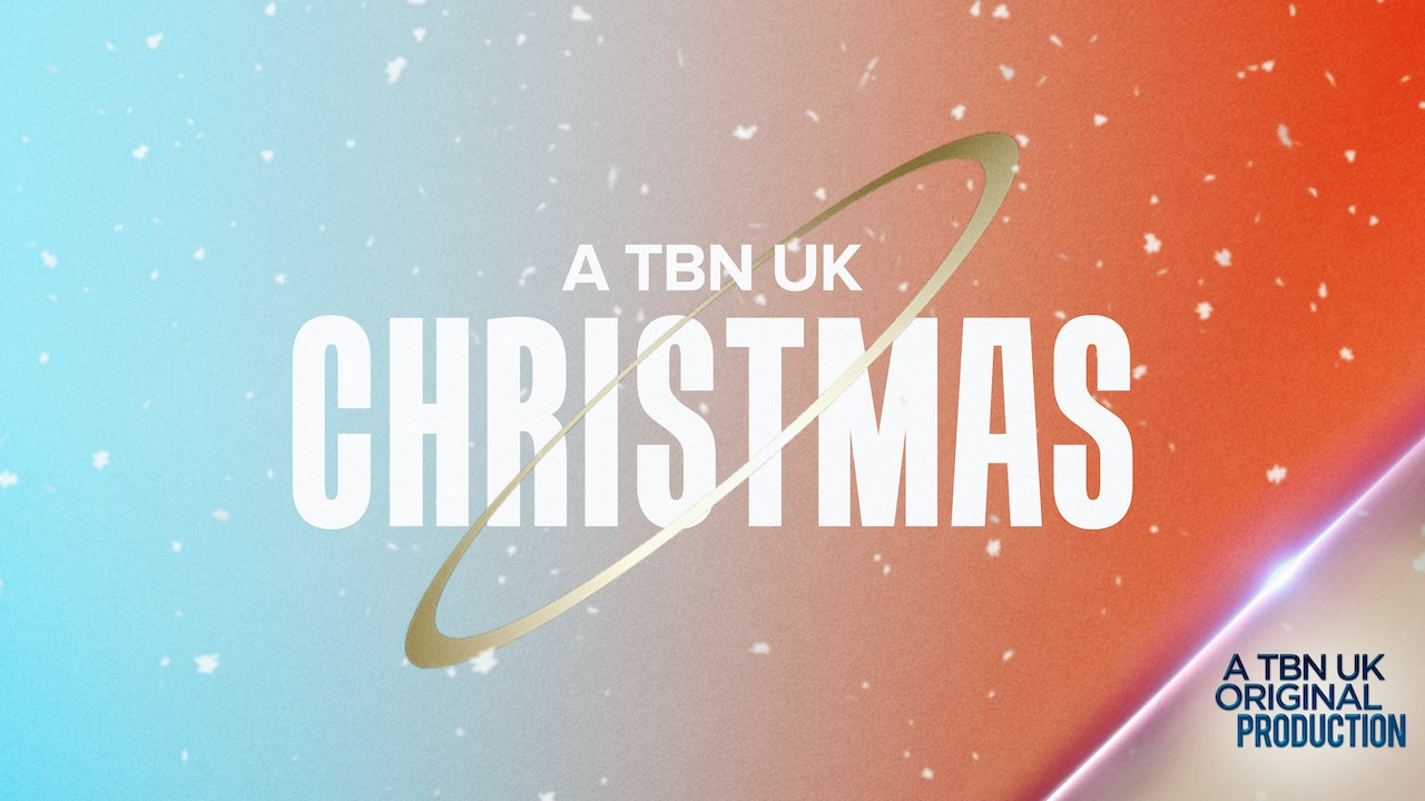 A TBN UK Christmas
