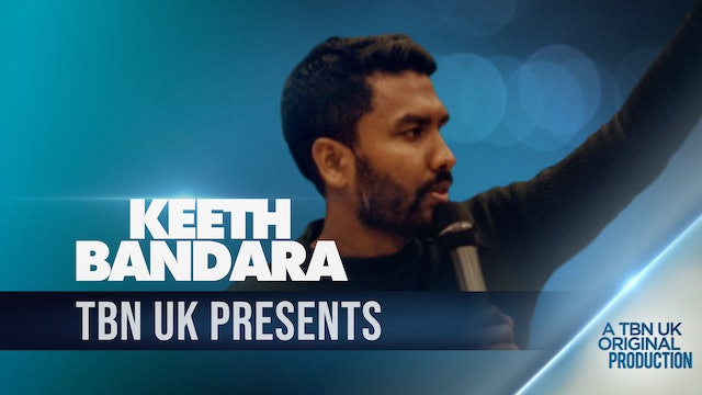 TBN Presents : Keeth Bandara