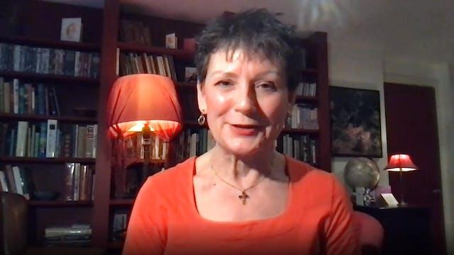 TBN Meets Claire Gilbert