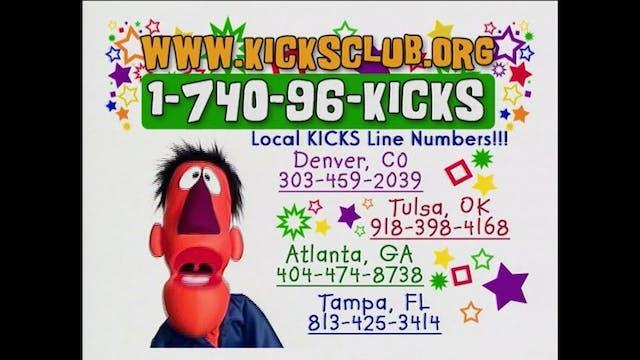 Members Spotlight |  Kicks Club