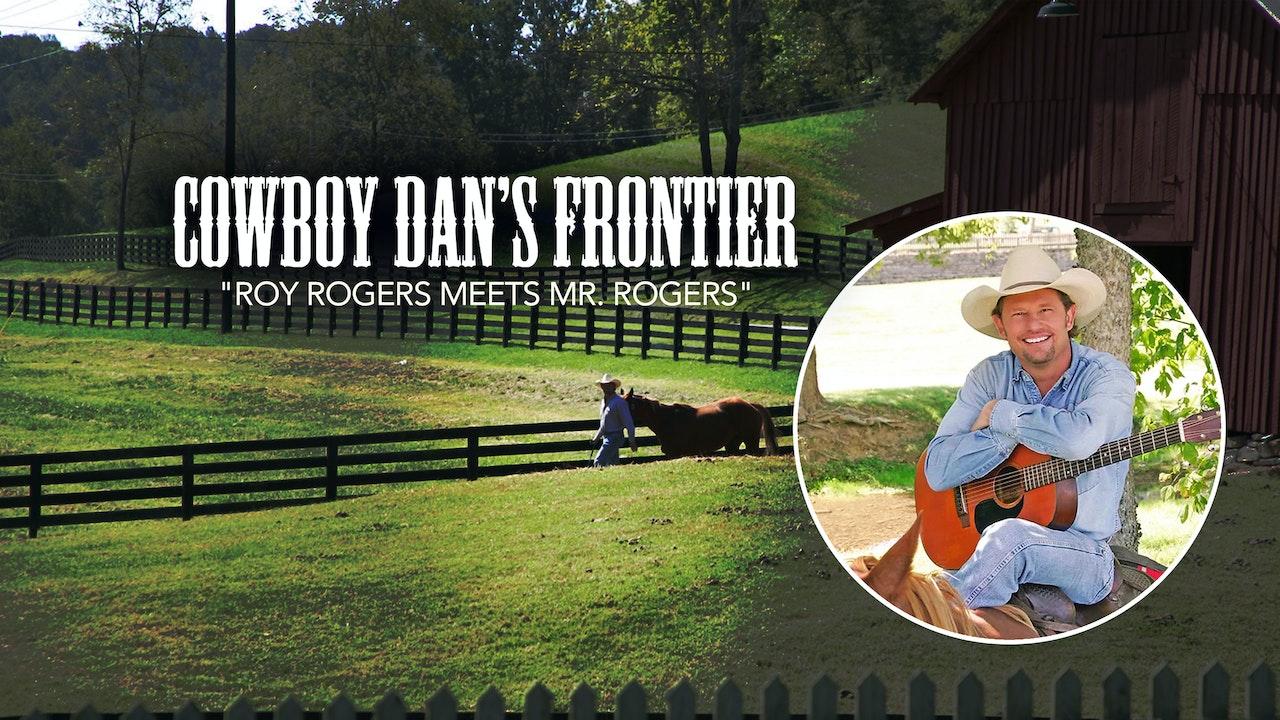 Cowboy Dan