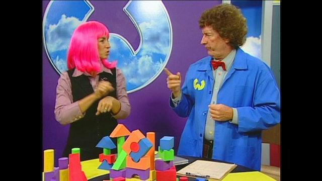 Build Up One Another   Dr. Wonder's Workshop