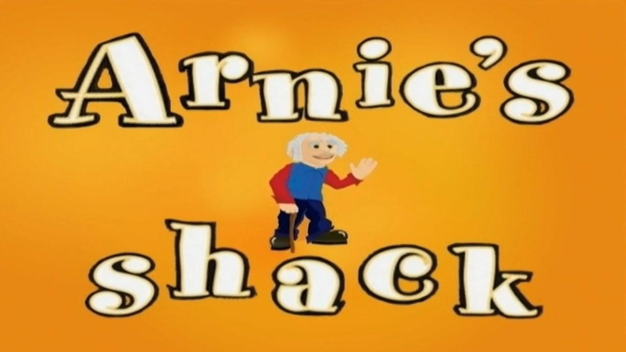 Arnies Shack