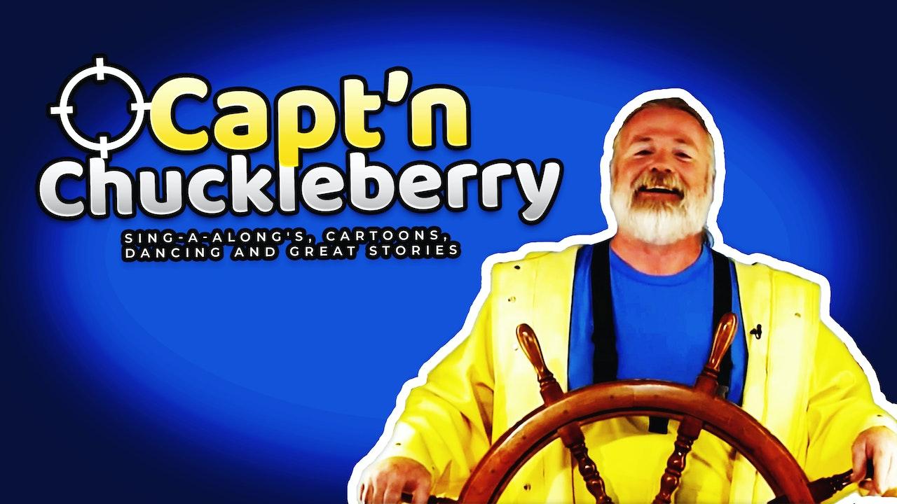 Capt'n Chuckelberry