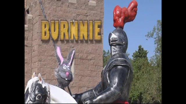 Burnnies Pet