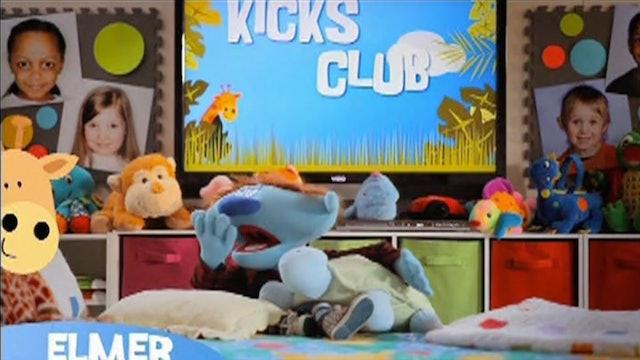 Chill with Kicks Club |  Kicks Club