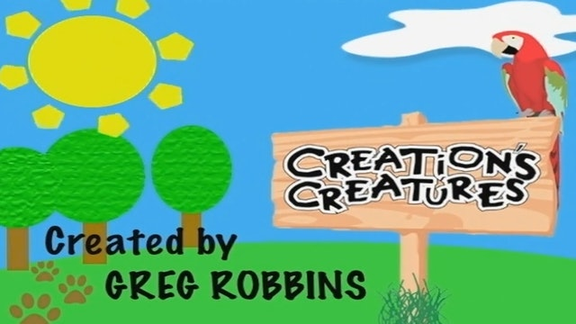 Creation's Creatures