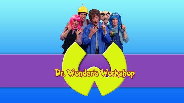 Dr. Wonder's Workshop