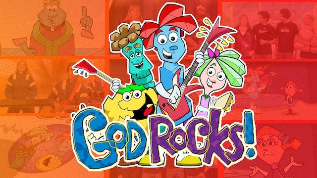 God Rocks!