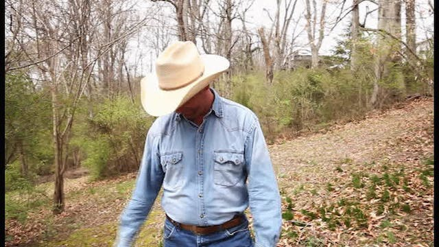 Our Founding Farmers | Cowboy Dan