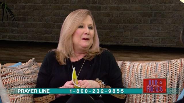 """I Am Exceptional"" Guest: Elaine Bender"