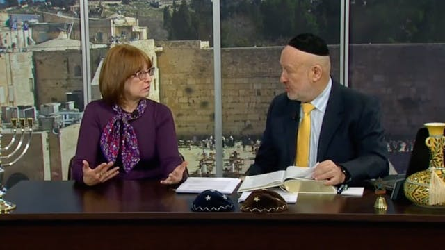 Matzo, Money & Marriage | Ancient Jew...