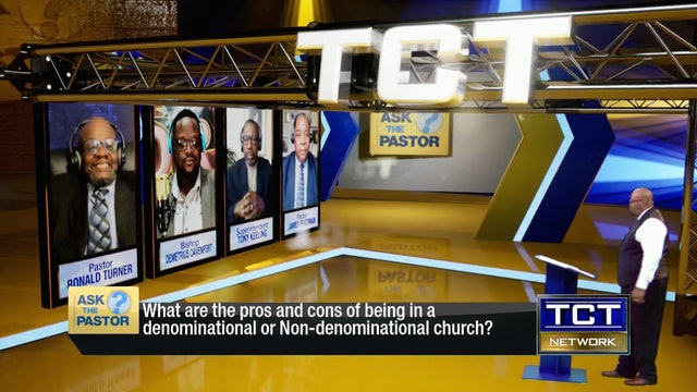 Topic: Revelation 21:15-17 | Ask the Pastor