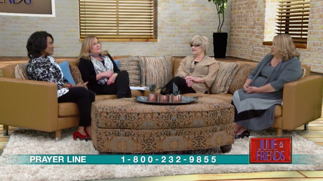 """""""Finding Your Mission"""" Guest: Rhonda Breit"""