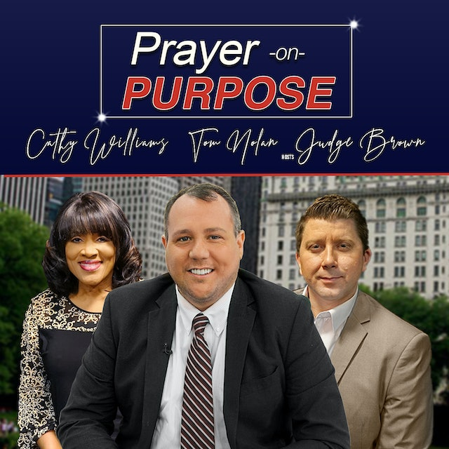 Prayer on Purpose