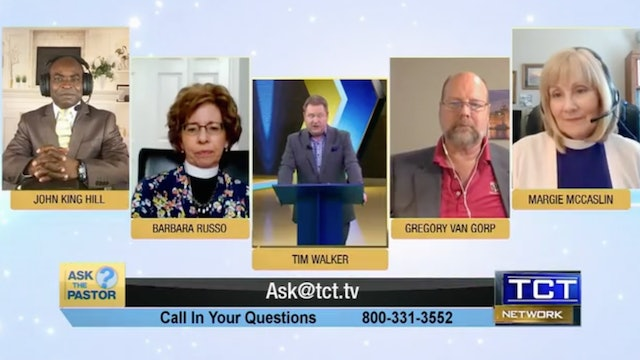 """""""If you have evil thoughts, will God still answer your prayer?"""" 