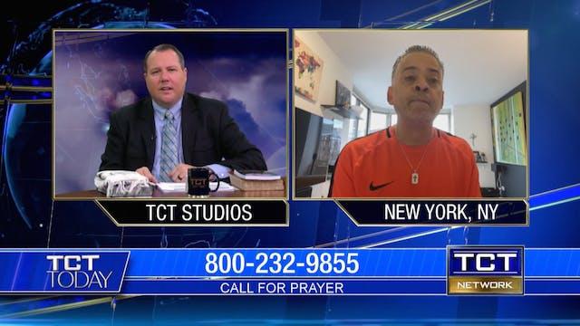 John Ramirez | TCT Today