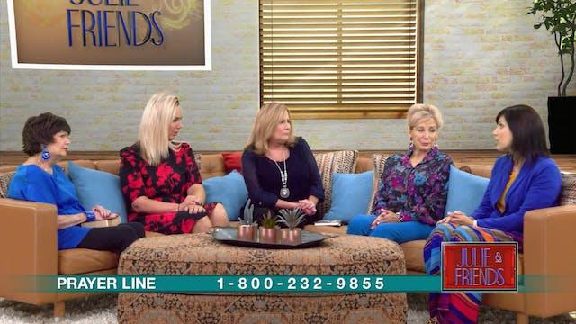 """Surviving Abortion"" Guest: Melissa O..."