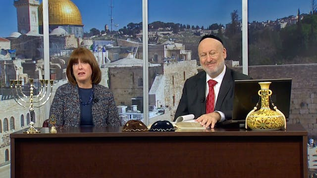 `Ask the Rabbi` questions | Ancient J...