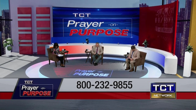 National Day of Prayer Task Force, President, Kathy Branzell | Prayer on Purpose