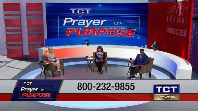 Michael Sherrard | Prayer on Purpose