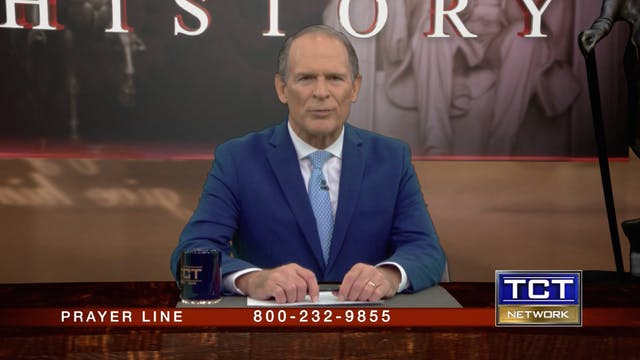 The Lincoln Fast | Faith in History