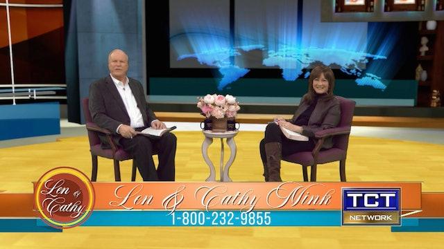 """Overcoming Depression"" | Len & Cathy"