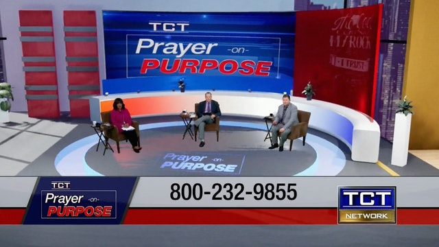 """Ryan Casey Waller"" | Prayer on Purpose"