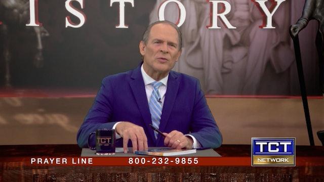 """Alamo pt. 2 and Sam Houston"" | Faith in History"