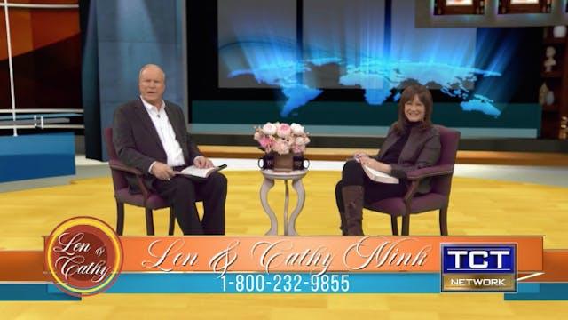 Overcoming Depression| Len & Cathy