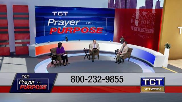 Shawn Bolz | Prayer on Purpose